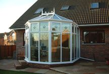 Wonderful Conservatories / Wonderful Conservatories by our past and current FairTrades Members