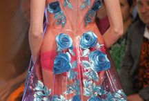 rochii PVC