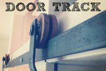 drzwi na rolkach