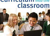 Curriculum into the Classtoom