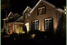 Landscape Lighting / Back Yard Living carries a user friendly product line of landscape lighting that is built to last a lifetime.  That is why these products carry a lifetime warranty. Click on the manufacturer's links below to view their products.