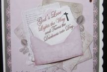 Sympathy and Condolence Cards / hand crafted cards