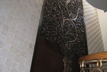 Bespoke Furniture by ACQ Design / Customized Furniture for Residences & Offices.