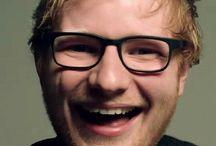 Ed Sheeran / Amo as músicas dele♥♥ (×÷+)