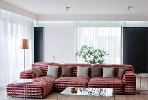 Portofolio / Arhitecture and Interior Design