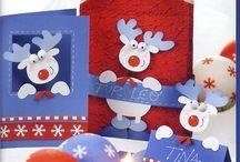 Χριστούγεννα-καρτες