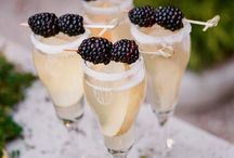 {Wedding} Signature Cocktails