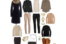 ten item wardrobe