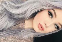 Belleza del cabello