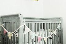 Getting Ready for Baby KJ / by Krystel Schafer