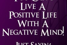Get happy - Positive Thinking