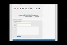Videos Planes Diseño Web / Aqui vas a poder encontrar todo los videos con ejemplos en vivo de los planes de diseño web y los sistemas webs que ofrece Supaginagratis.com.ar