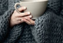 COCOONING / Hiver, winter, cocooning