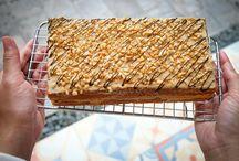 Premium Carrot Cake Peanut