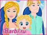 Игры для Девочек / Онлайн игры с Барби для девочек и картинки игрового процесса.
