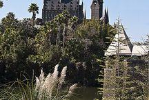 Universal Studios--Orlando / Travel Planning
