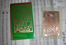 Electronics crafts