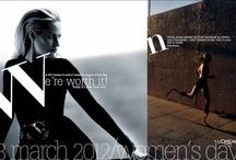 International Women's Day 2012 - You're Worth It!