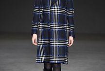 AW2017 DAKS WOMENS LONDON COLLECTION / 2017年2月17日(金)、DAKSは2017年秋冬ウィメンズウェアコレクションのファッションショーをロンドンにて開催しました。