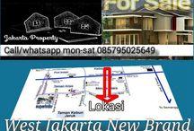 jakarta property