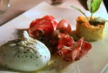 Food and Restaurant in Conversano ( Puglia )