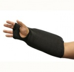 Safety Accessories / These accessories include shin and in-step guards, forearm protectors, fist protectors, knee and ankle supports, back support for lifting weights, wrist and elbow supports, Muay Thai ankle wraps etc. Safety accessories are very important sports equipment. Amber sports goods are of the highest quality as we always promise and strive hard for your safety and satisfaction.