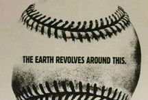 Baseball / My favourite sport