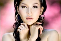 Asian Beauty / アジアンビューティー