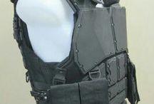 Personal Armor