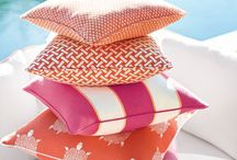 Thibaut Portico Collection Spring 2015 / Indoor outdoor Portico collection by Thibaut.