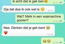 whatsapp grappen
