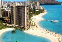 GO HAWAII / by Marcella Fields