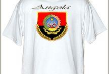 Angola Gifts
