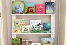 Boeken voor kamer Marrit