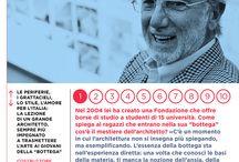 Brand Magazine Yashica Layout