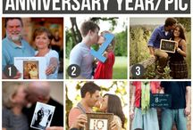 Anniversary Ideas/photos