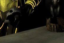 Injustice Gods Among Us - Screenshots & Artworks