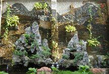 Thiết kế tiểu cảnh sân vườn / Vietnamarch thiết kế tiểu cảnh sân vườn. Những mẫu thiết kế tiểu cảnh sân vườn đẹp được chủ nhà ưa thích. Xu hướng mang sỏi đá và cây cỏ vào không gian sống là điều mà các KTS hướng tới trong thời đại này. http://vietnamarch.com/kien-truc-nha-dep/item/93-mang-soi-da-vao-khong-gian-song.html