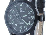 Le Chateau Watches