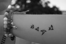 Ink / by Lori Leinard