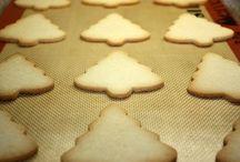 vegan cookie