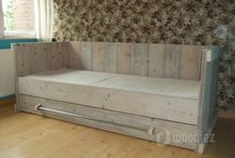 bed luuk