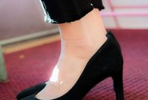 Shoe addict