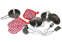 nábytek a nádobí pro víly