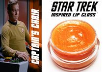 Star Trek inspired products