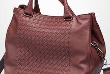 Bag / Le mie borse preferite