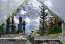 Camping soon