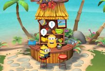 Minions Paradise™ E02 Game Play Walkthrough Android