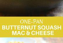 One Pan/Pot Meals