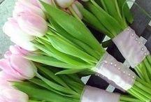 цветочная феерия для вдохновения